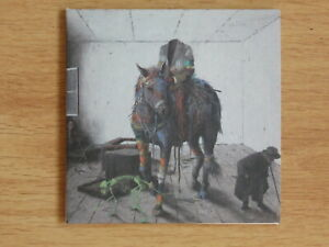 Unkle - The Road Part 1 CD