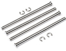 HPI 1/8 Trophy Buggy Truggy Rear Lower Hinge Pins #101020 OZ RC
