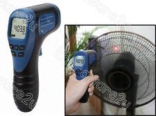 Non-Contact Digital Laser Tachometer Tach Meter 2.5-99999RPM (TL900)