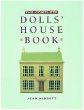 The Complete Dolls' House Book-ExLibrary