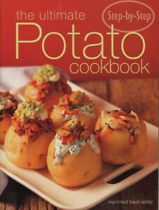 Family Circle - ULTIMATE POTATO COOKBOOK Bay Books NEW COND - FREE TRACKED POST