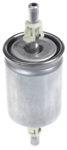 For Buick LeSabre Cadillac Allante GMC Canyon Fuel Filter In-Line KL865 Mahle