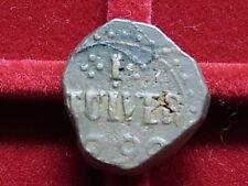Ceylon. (1)79?-C Stuiver..  Fine+/AVF