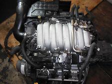 Lexus 3UZ V8 Engine JDM 3UZ-FE VVTi Lexus Engine GS430 LS430 SC430 4.3L Engine