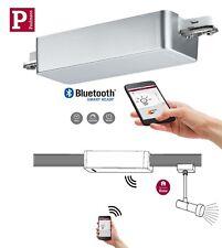 Paulmann SmartHome URail Dimm/Schalt Controller Chrom Matt 300W Bluetooth App