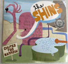 SEALED/Brand New THE SHINS Chutes Too Narrow RECORD LP VINYL