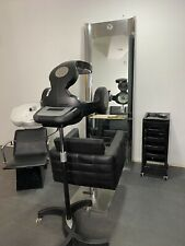 Salon Package, Home Salon Package, Hairdressing Unit Salon Furniture