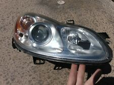 2008-15 Smart ForTwo Headlight Assembly RH Passengers Tested OEM