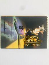 Zevs Rare Postcard Set street art banksy