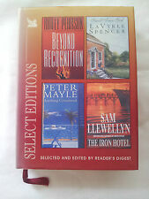 Reader's Digest Selected Editions 1997  Hardback
