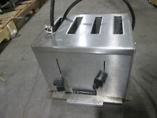 Toastswell 4-Slice Commercial Toaster 9A-Btm4B - Send Any Any Offer