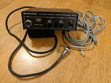 KENWOOD HAM RADIO PHONE PATCH CONTROLLER PC-1 PC