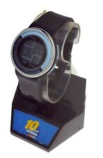 NEW Vintage Ladies Casio Digital Watch LDF-30 Black With box Water Resistant 50M