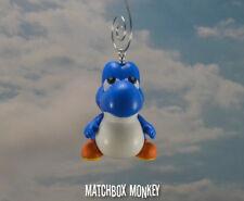 Baby Yoshi Custom Christmas Ornament Nintendo Donkey Kong Mario Bros DS World