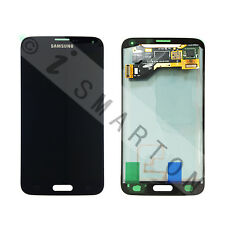 NEW Samsung Galaxy S5 G900A LCD Display Touch Screen Digitizer Blue Assembly
