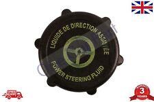 POWER STEERING OIL FLUID RESERVOIR TANK CAP FORD KA, MONDEO, TRANSIT 97BG3A006BA