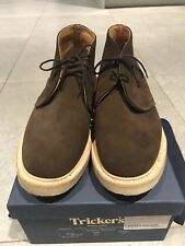 trickers boots 10