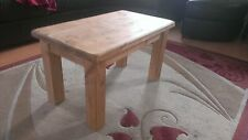 Handmade More than 200cm Height Conservatory Coffee Tables