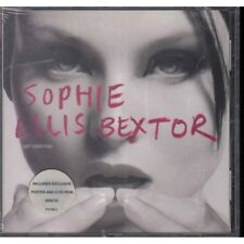 Sophie Ellis Bextor Cd'S Singolo Get Over You / Sigillata Polydor 0731457084922