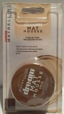 Fond De Teint Dream Mat Mousse 70 Cacao Gemey Maybelline New York