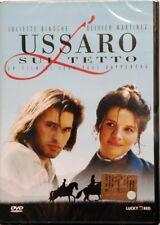 Dvd L'Ussaro sul tetto con Juliette Binoche 1995 Nuovo