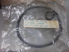 NOS Honda CB350 CB400 CB500 550 Oil Filter Replacement O Rings 09-3296