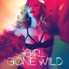 MADONNA - GIRL GONE WILD (2-TRACK)  CD SINGLE+++++++++++++ NEU