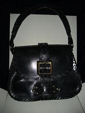 Moschino Damentaschen mit Fächern