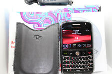 BLACKBERRY BOLD 9000, UNLOCKED, 1GB, original Box + original Accessories