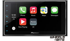 NEW Pioneer SPH-DA120 with Apple Car Play Bluetooth App Mode Android iPhone 6.2""