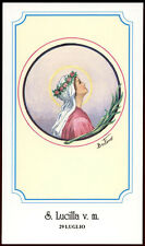 lucilla in vendita - Santini   eBay