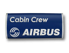 Airbus Cabin Crew- Luggage Handle Wrap
