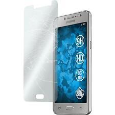 3 x Samsung Galaxy Grand Prime Plus Film de Protection Verre Trempé clair