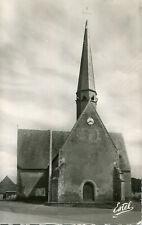 Carte LA CHAPELLE SAINT REMY L'église