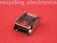 Mini USB Laden Port DC Power Sockel 5-polig für Fix Handys (V.1)