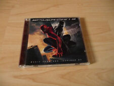 CD colonna sonora Spider-Man 3 - 2007-Snow Patrol The Killers Beatsteaks...