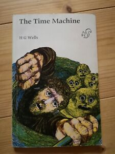The Time Machine H. G. Wells (Longman Reader)