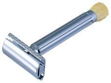 Merkur Progress Adjustable Safety Razor Long Handle Model 510