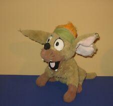 "Disney Store Oliver & Company TITO Chihuahua Dog 12"" Stuffed Plush Animal"
