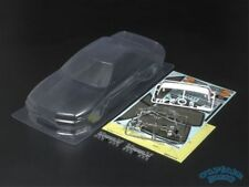 Tamiya 51365 R/C Nissan Skyline GT-R R32 1:10Car Body Shell Parts Set TT01/FF03