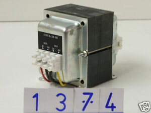 RS 100VA 208-608 Transformer primary 415V (1374)