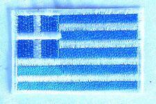 Patch Patch bandera Flag bandera de Grecia Greece (im)