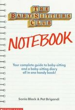 The Baby-Sitters Club Notebook (The Baby-Sitters C