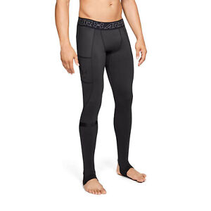 Under Armour Men's Storm Cyclone Cold Gear Tights 1320948