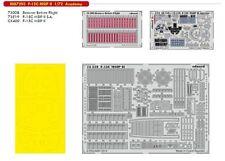 Eduard Big Ed 7293 1/72 McDonnell F-15C Eagle MSIP II Academy C