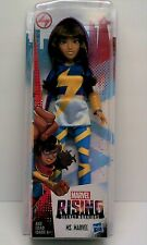 Marvel Rising - Secret Warriors - Ms. Marvel - Hasbro - New in Box