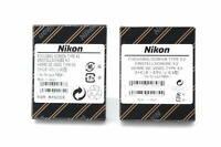 [NEW] Nikon Focusing Screen Type E3 & K3 for FM3A FE FE2 FM2 FM2N from JAPAN E48