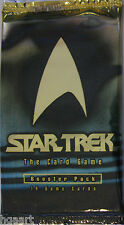 Star Trek Trading Card Games