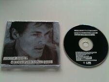 Morten Harket ( a-ha ) - A Kind Of Christmas Card - Promo UK Single CD