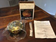 Fantasia Alpha No. 1050 fiber optic lamp In Box Never Used
